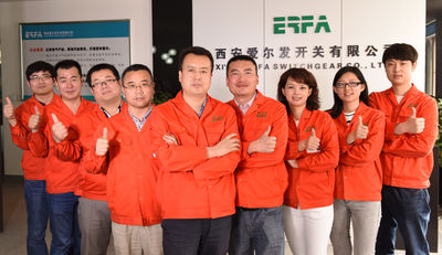 ERFA Industries Group